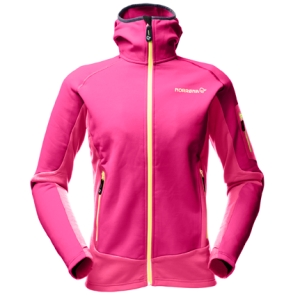 Norrona Lyngen (Women's) with Power Shield